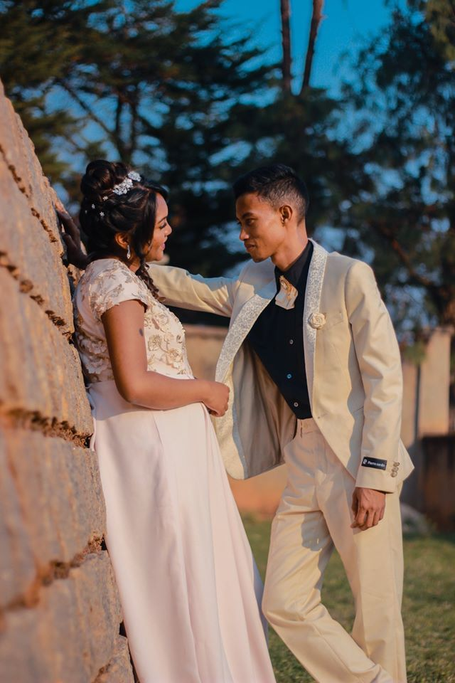 Wedding 2019