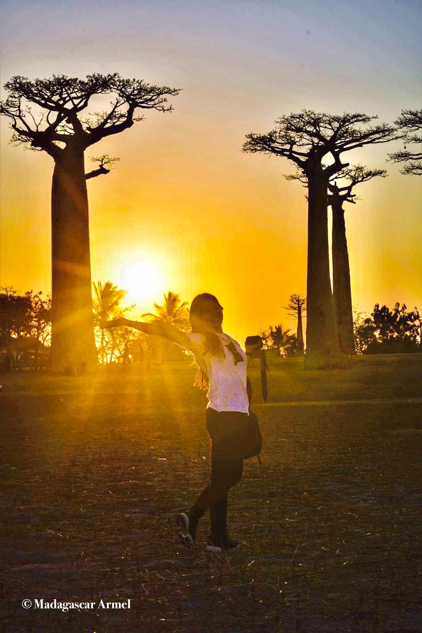 Photo by Madagascar