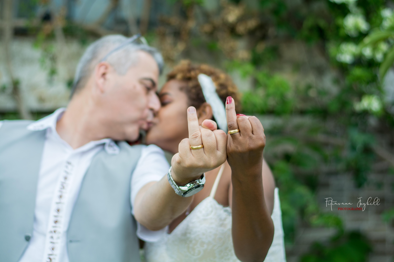 Wedding Jerome & Anna