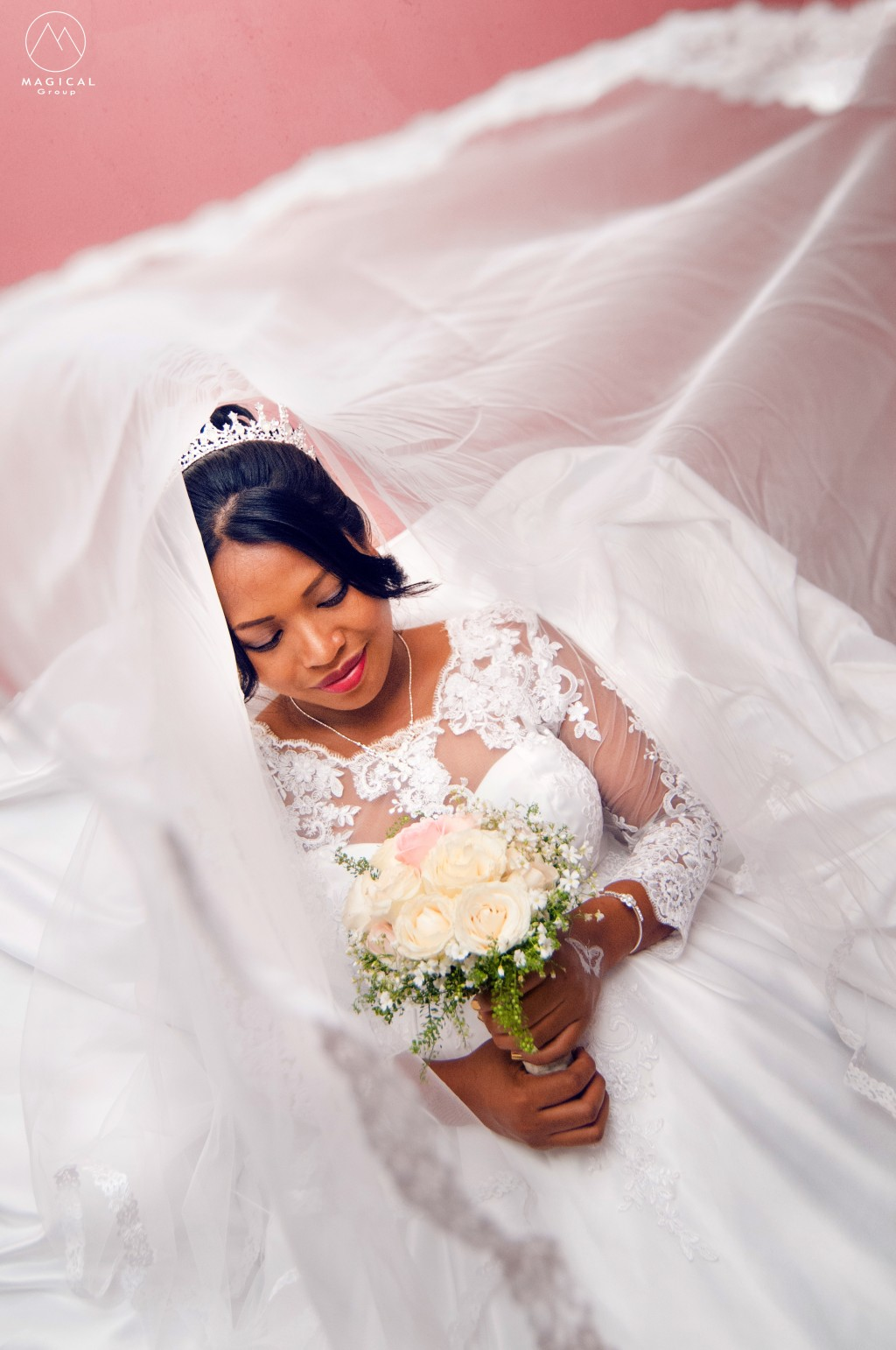 Wedding | extrait