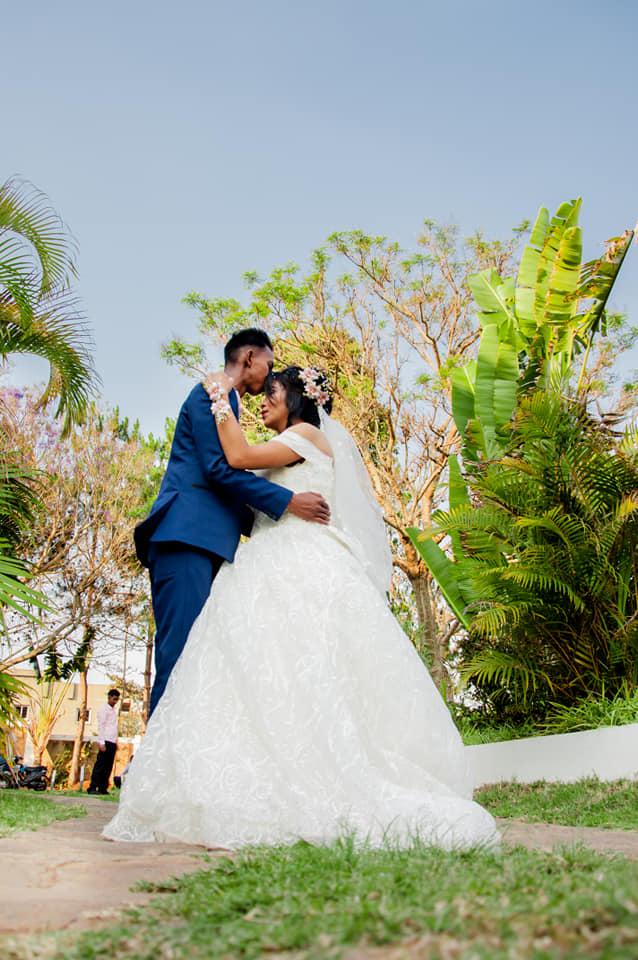 wedding T & A